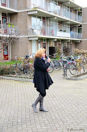 Sint in Westeinde 2011