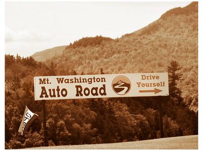 Porcfest 2013: Mt Washington and PATG