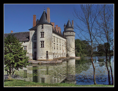 Pays de la Loire (Loire-Atlantique, Maine-et-Loire, Mayenne, Sarthe, Vendée)