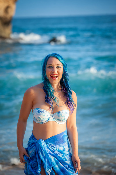 Bri Mermaid