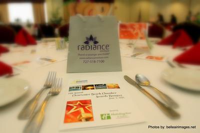Restaurant Week Annual Awards Dinner 2014