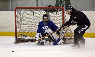 2009 Hockey Clinics