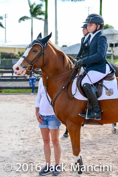 Equestrian Sport Productions - Wellington, Florida