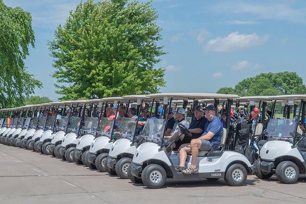 AFE Lucky 13 Golf Tournament 2019