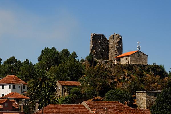 Torre de Vilharigues - Vouzela