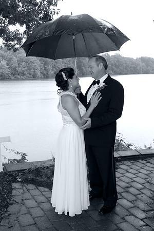 Mr & Mrs Horsfall