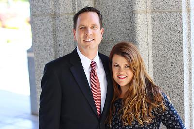 Scott & Jill