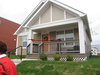Kurt Warner visits House 14