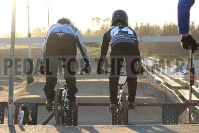 3-28-18 Kearny Moto Park BMX
