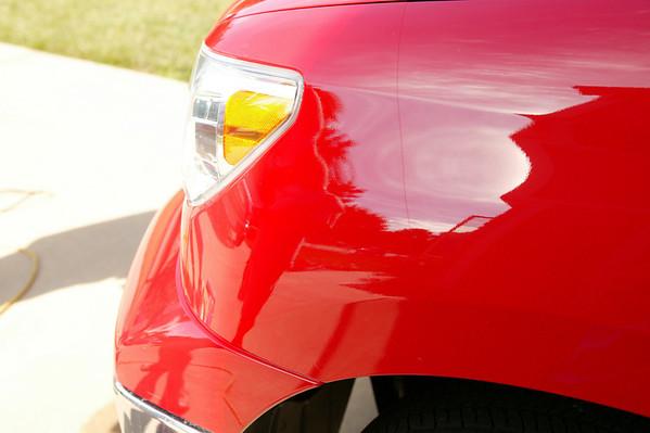 07 Toyota Tundra
