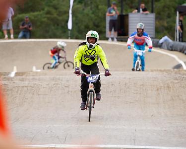 BMX Edmonton Alberta Provincials day01 2018