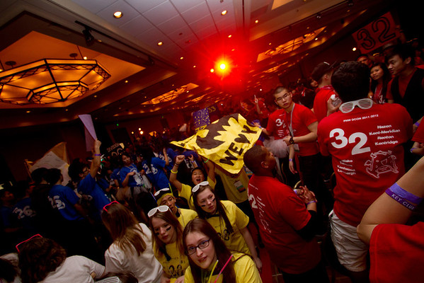 Key Club DCON 63' 2012
