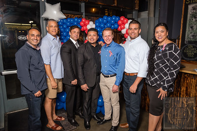 SCC & Puerto Rican Civic Club at 55 South