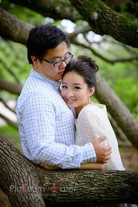 Yifu Engagement Proof