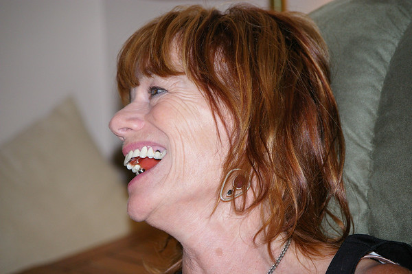 Lindsay @ Matich July 2008