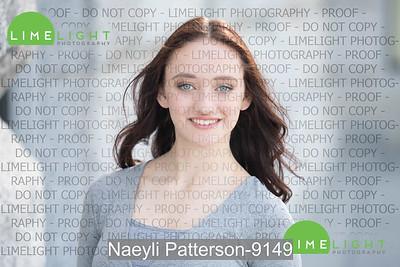 Naeyli Patterson