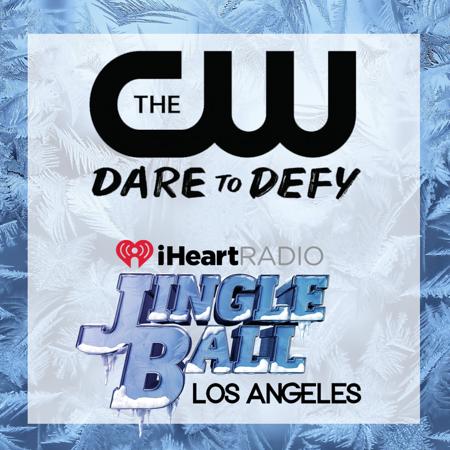 12.04.2015 - Jingle Ball - iHeart Radio - Los Angeles, CA presented by CW tv
