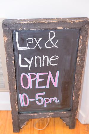 Lex & Lynne Icon Party 10-14-2017