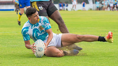 Barbados Rugby World 7s - 2019