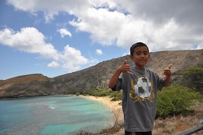 Hawaii Sept 3-4