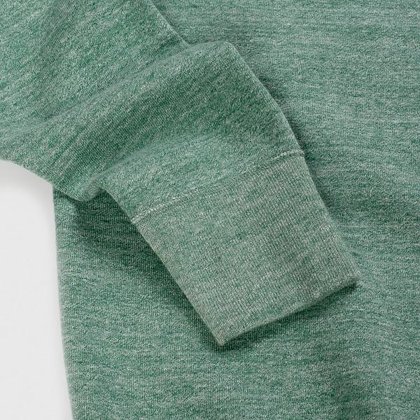 Heavy Loopwheel Fleece Lined Sweater--4.jpg