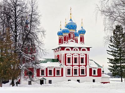 Yaroslavl Region (02.2011)