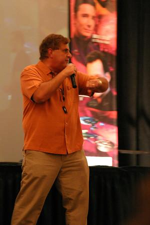 Creation Con - Star Trek Sacramento 2006 - Day 1