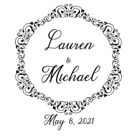 Lauren and Michael