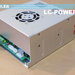 SKU: LC-POWER/40, 40W CO2 Laser Power Supply Unit for CO2 Glass Laser Tube
