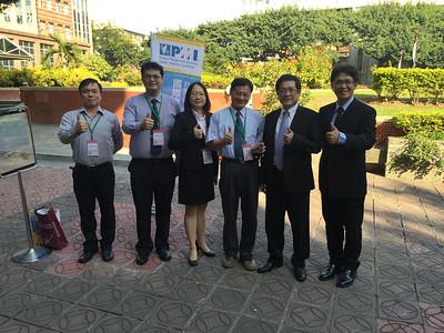 20141112 疏濬數位化管理入選PMI台灣專案管理最佳實務競賽