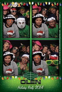 Olen Holiday Party