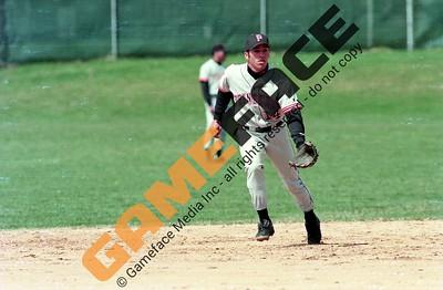 Rider Men's Baseball