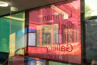 LS 181-2019 Faculty Art Exhibition