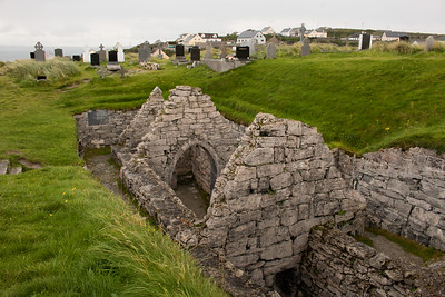 An Afternoon in the Aran Islands