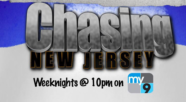Chasing NJ TV Interview 2/19/2014