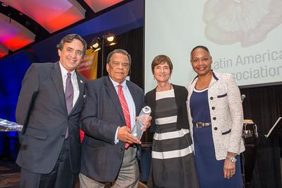 26th Annual Compañeros Award Luncheon