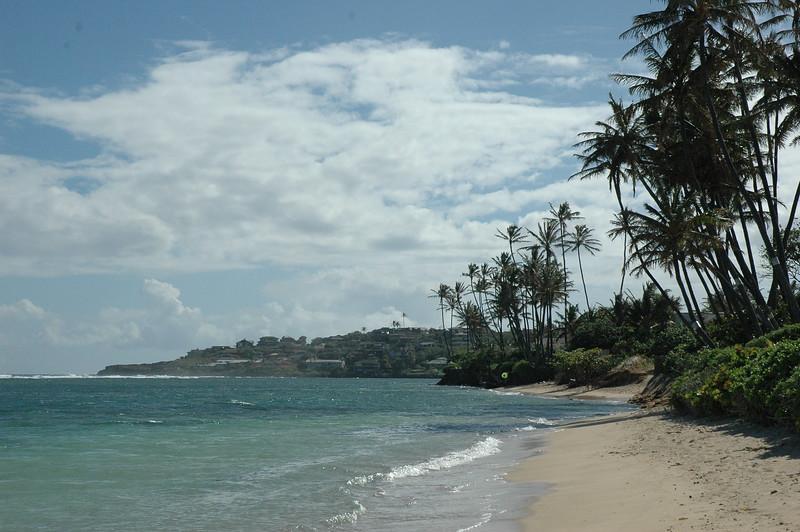 Hawaii - Kahala Beach-3.JPG