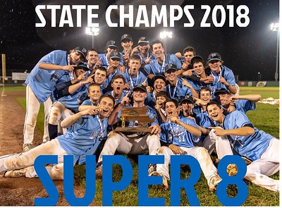 SUPER 8 PHOTOS AND VIDEOS - Post Season Journey to the Div. 1 A State Championship 2018