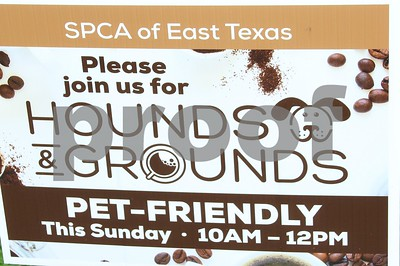 3/11/18 Hounds & Grounds - Benefits SPCA by Mike Baker