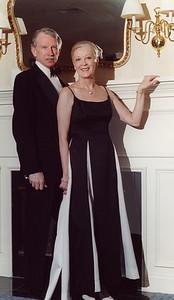 Gayle & George