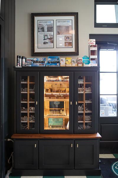 My Forsyth - Cigar Shop