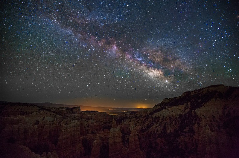 Different Types of Photography - Astrophotography