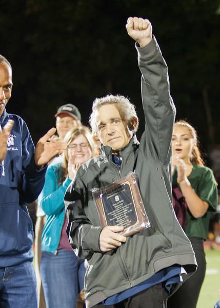 Coach LaValla Honor