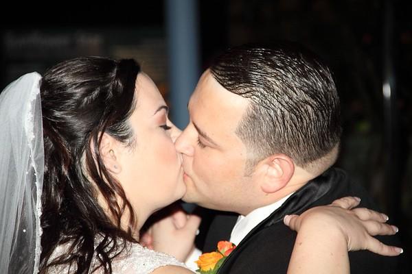 Pitts Wedding