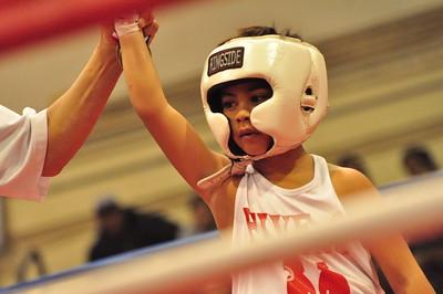 SSBC Boxing Tournament