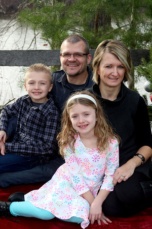 Z Family Christmas