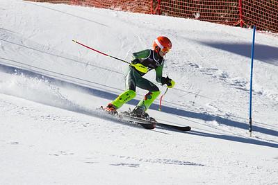 Snow Summit Race 20170204