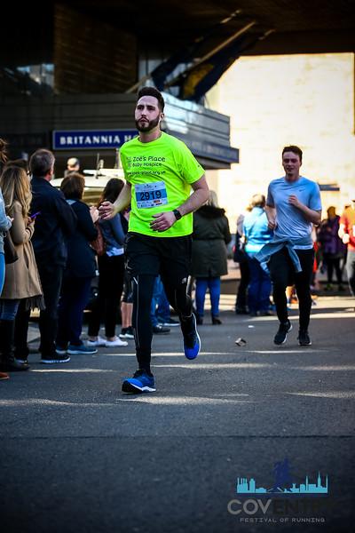 Coventry Half Marathon 3a