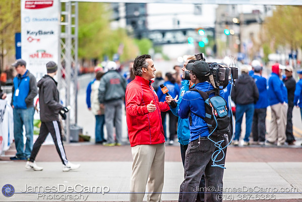2016 OhioHealth Capital City Half Marathon