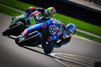 Motorcycles - MotoGP